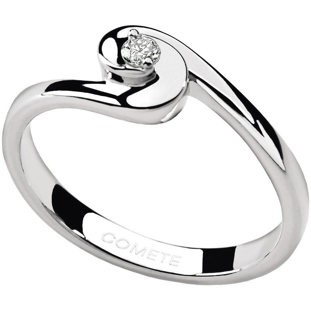 anello donna gioielli Comete ANB 935