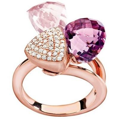anello donna gioielli Comete ANB 940