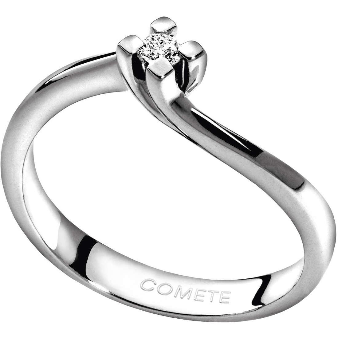 anello donna gioielli Comete ANB 951