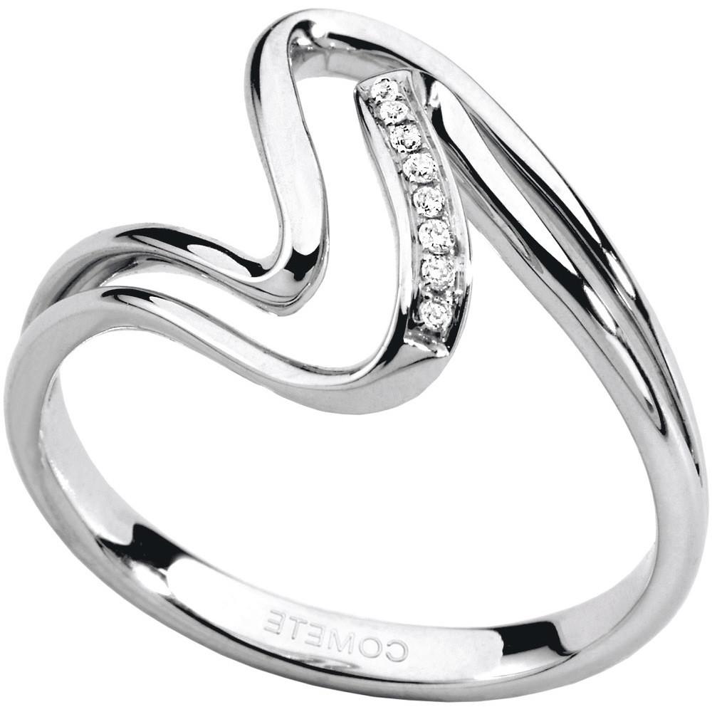 anello donna gioielli Comete ANB 969