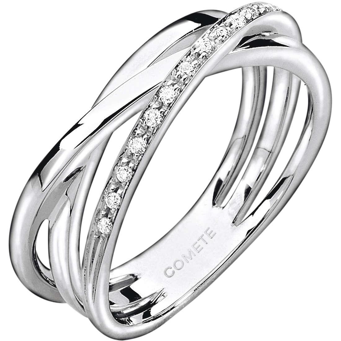 anello donna gioielli Comete ANB 980