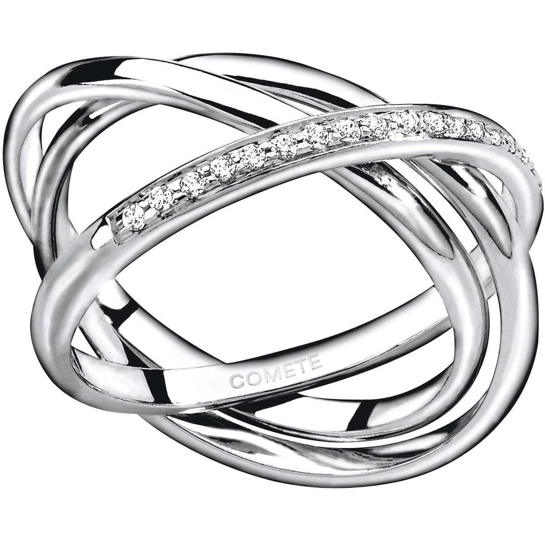 anello donna gioielli Comete ANB 989