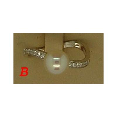 anello donna gioielli Comete ANP 306