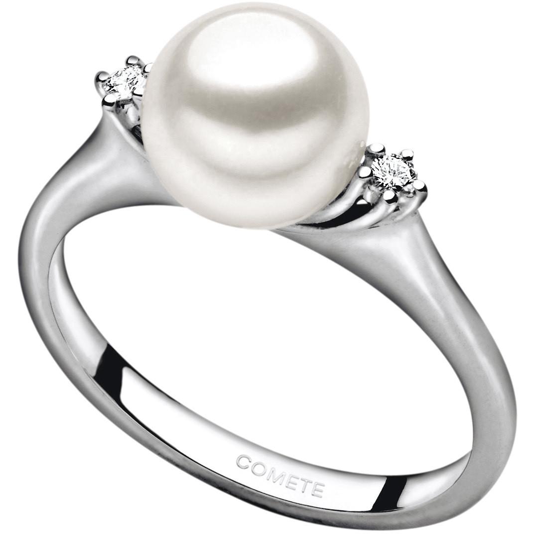 anello donna gioielli Comete ANP 311