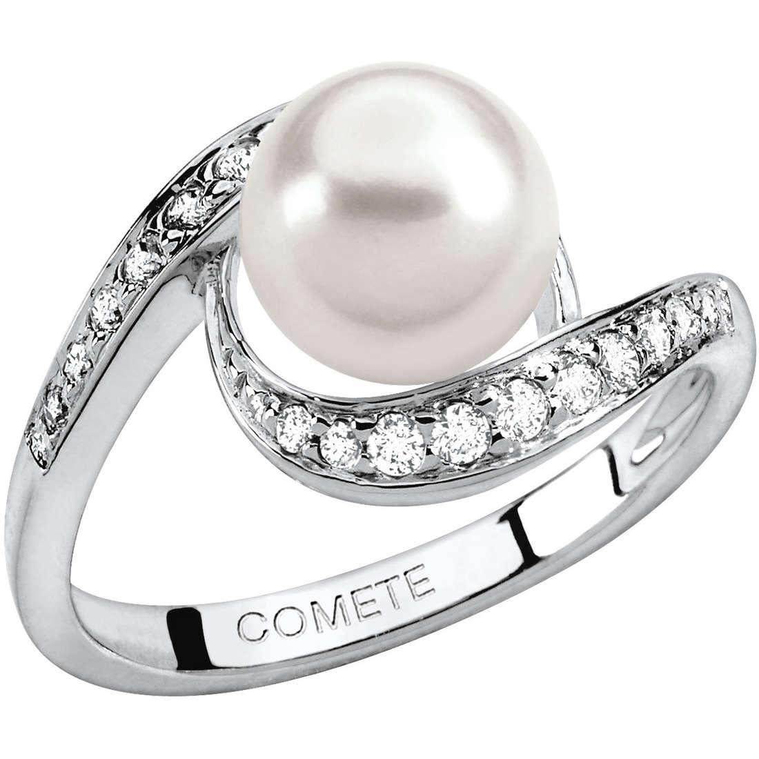 anello donna gioielli Comete ANP 331