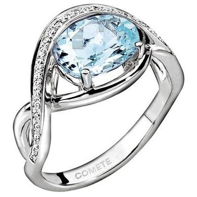anello donna gioielli Comete ANQ 252