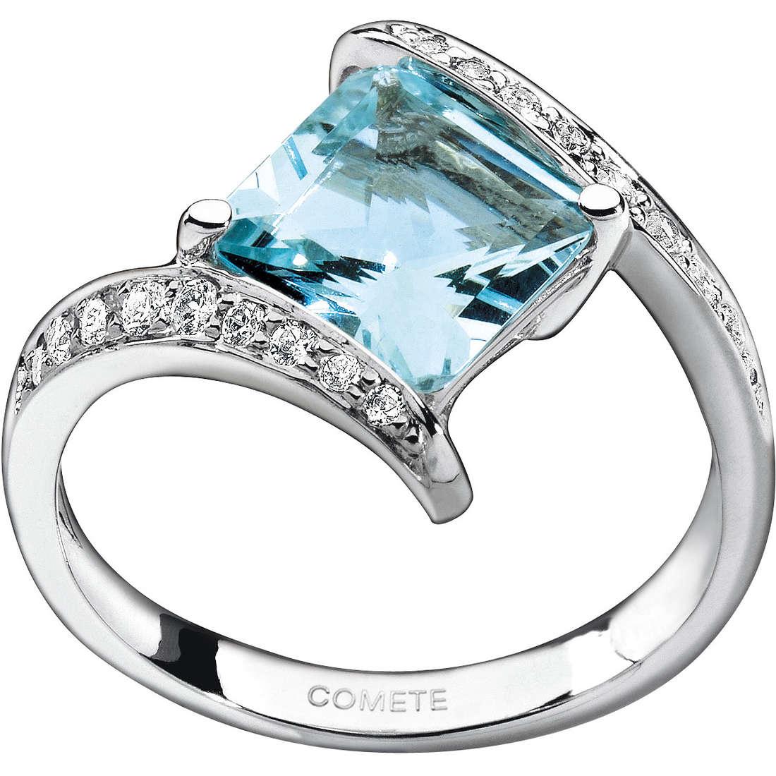anello donna gioielli Comete ANQ 255