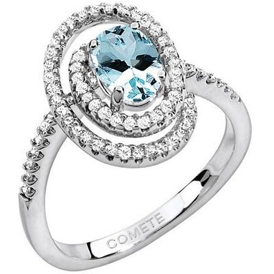 anello donna gioielli Comete ANQ 260