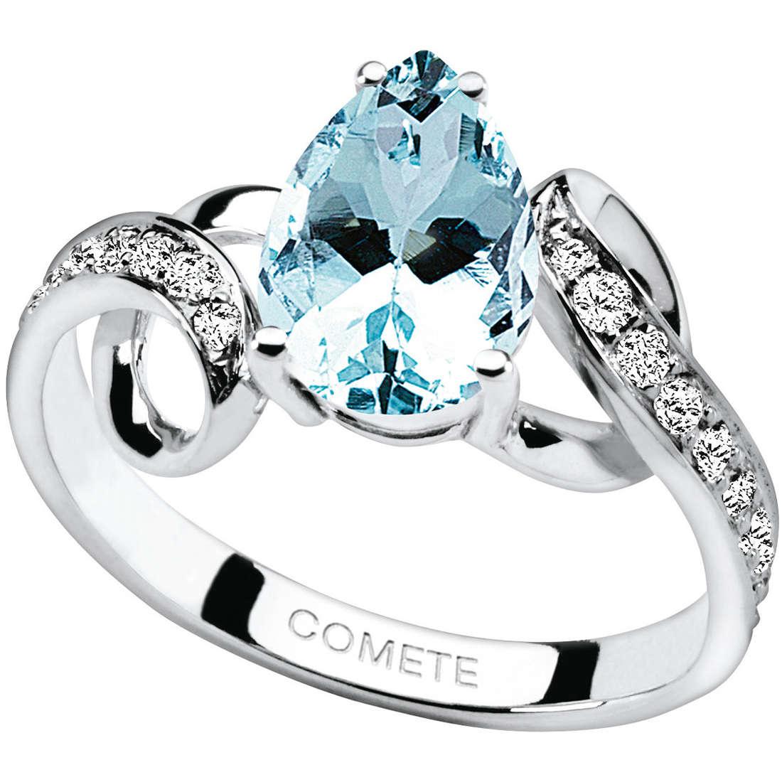 anello donna gioielli Comete ANQ 261