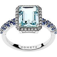 anello donna gioielli Comete ANQ 278