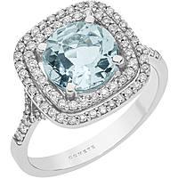 anello donna gioielli Comete ANQ 298