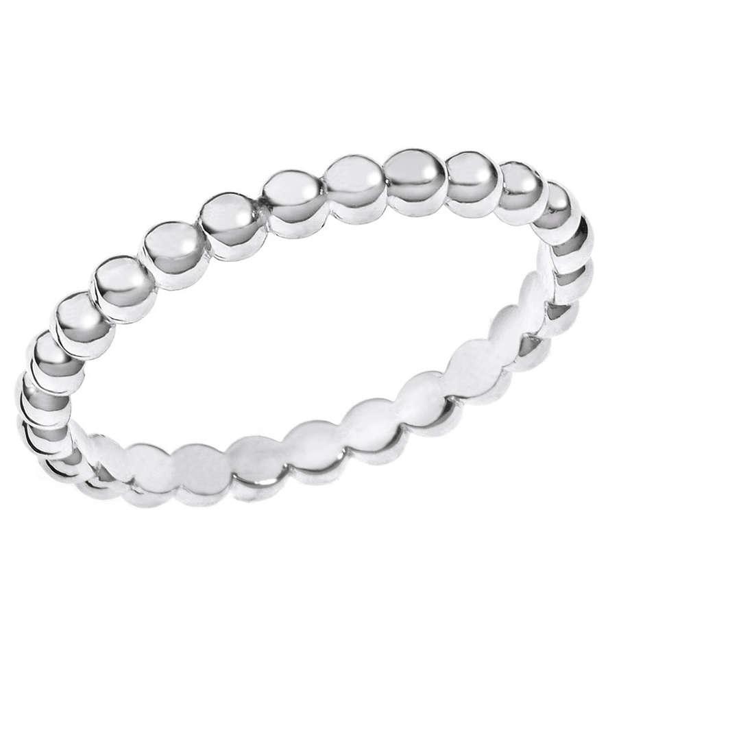 anello donna gioielli Comete Argento 925 ANG 102