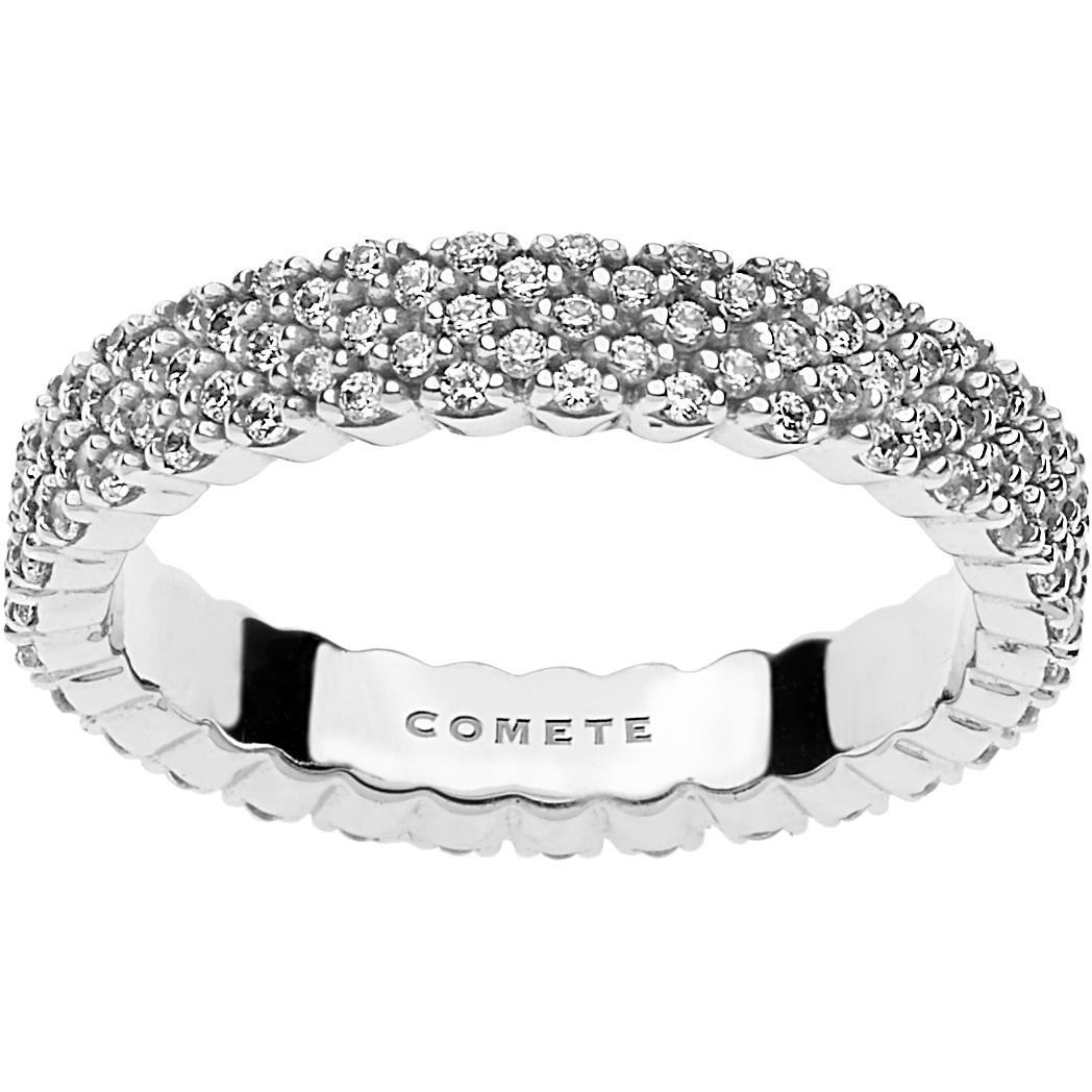 anello donna gioielli Comete Armonia ANB 1798 L