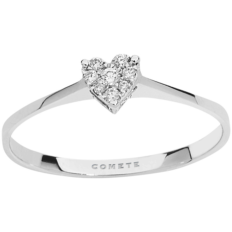 anello donna gioielli Comete Aurora ANB 2151