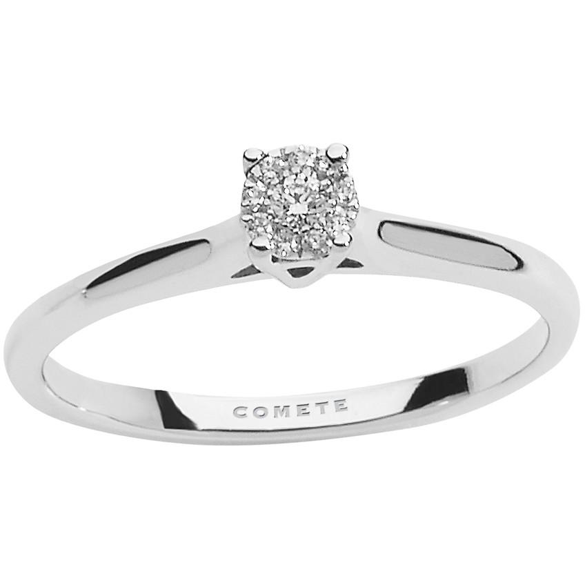 anello donna gioielli Comete Aurora ANB 2153