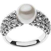 anello donna gioielli Comete Candore ANP 360