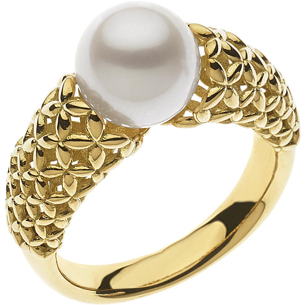 anello donna gioielli Comete Candore ANP 362