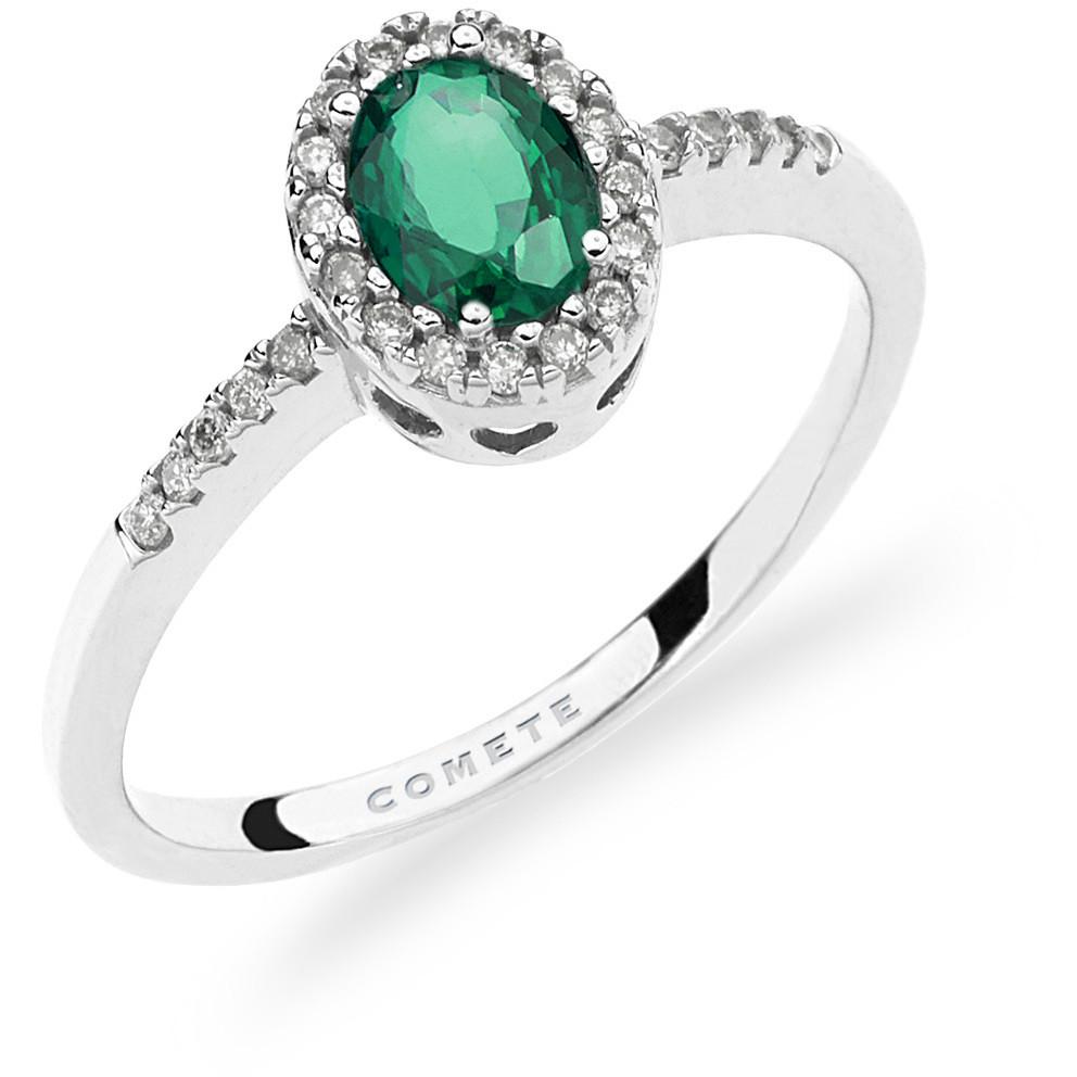 anello donna gioielli Comete Classic 07/14 ANB 1893