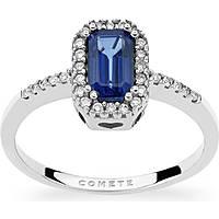 anello donna gioielli Comete Classic 07/14 ANB 1894