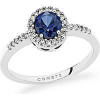 anello donna gioielli Comete Classic 07/14 ANB 1897