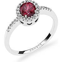 anello donna gioielli Comete Classic 07/14 ANB 1898