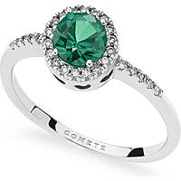anello donna gioielli Comete Classic 07/14 ANB 1899