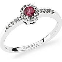 anello donna gioielli Comete Classic 07/14 ANB 1901