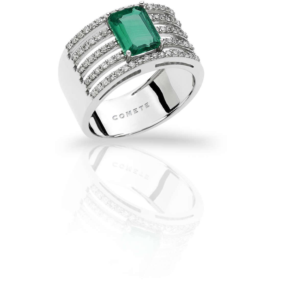 anello donna gioielli Comete Cleopatra ANB 1903