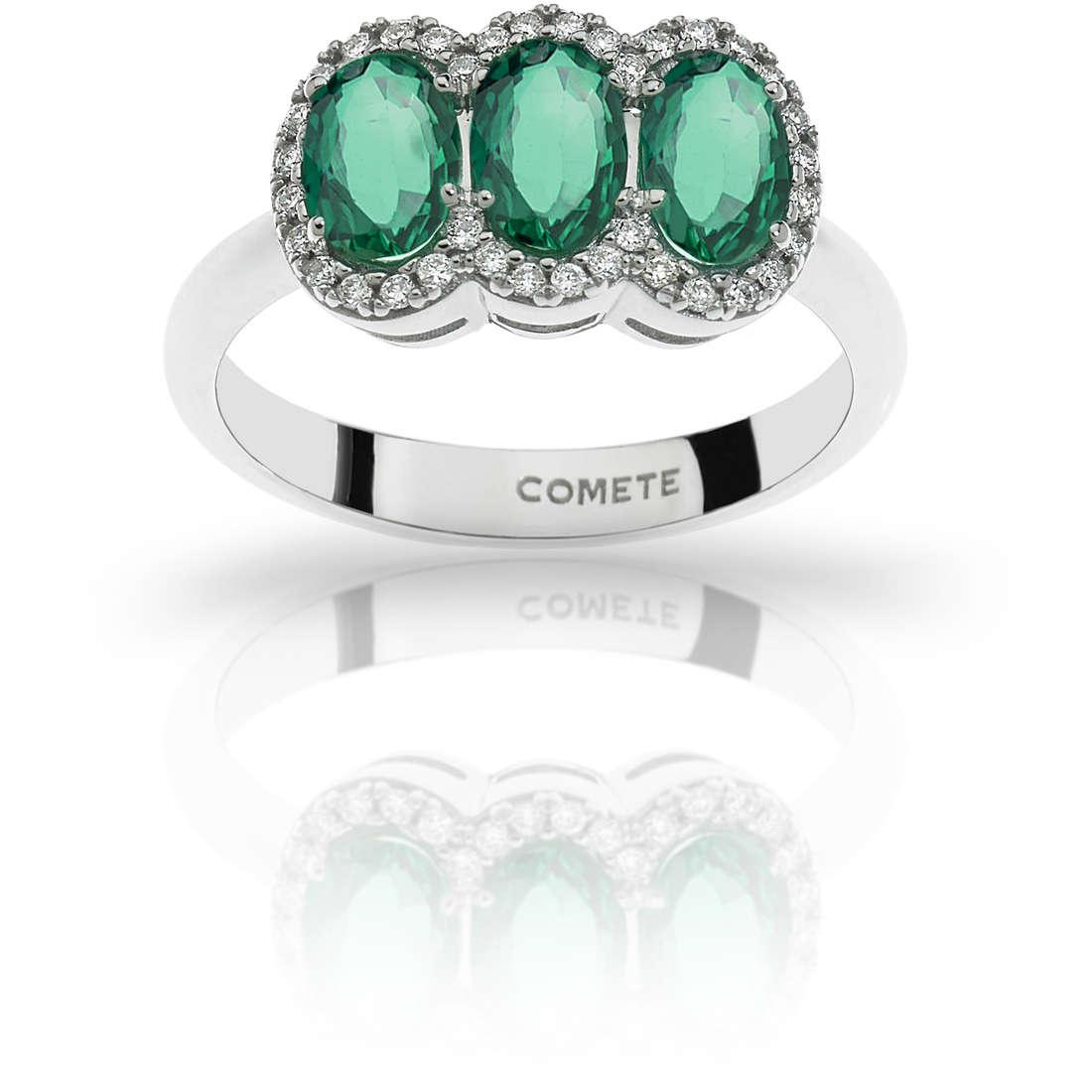 anello donna gioielli Comete Cleopatra ANB 1912