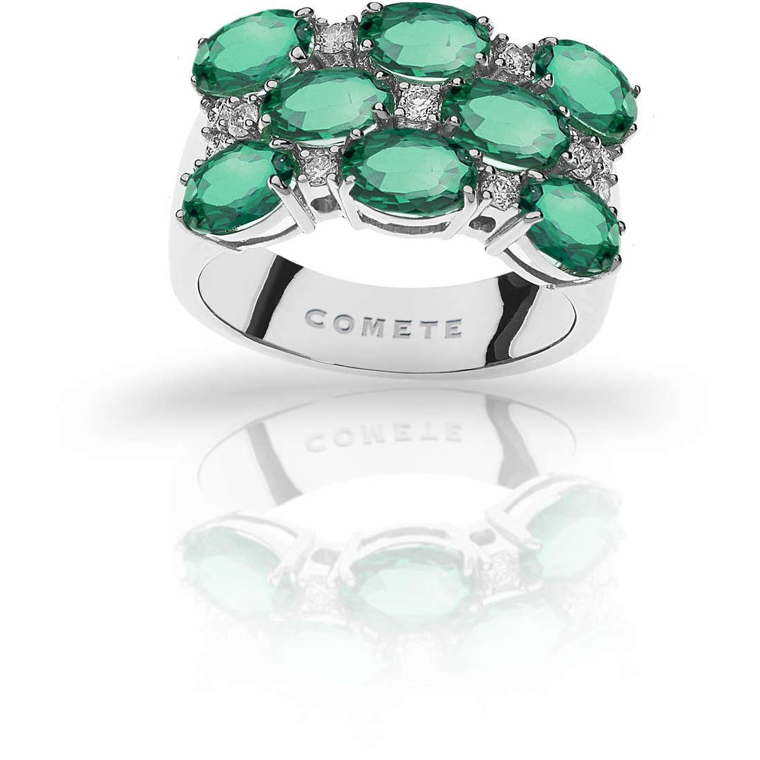 anello donna gioielli Comete Cleopatra ANB 1913
