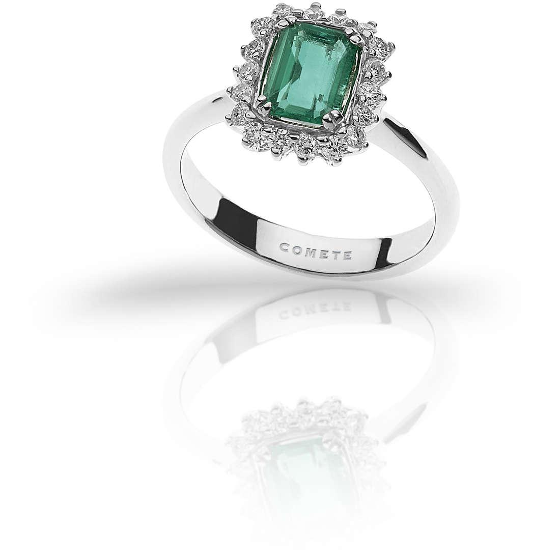anello donna gioielli Comete Cleopatra ANB 1915