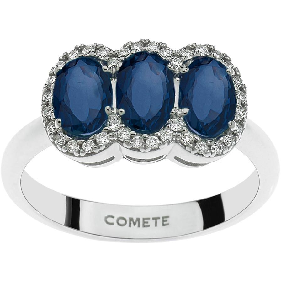 anello donna gioielli Comete Cleopatra ANB 1952