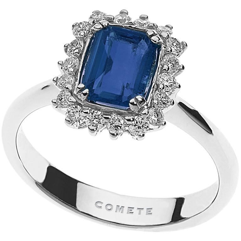 anello donna gioielli Comete Cleopatra ANB 1953