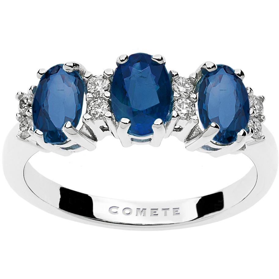 anello donna gioielli Comete Cleopatra ANB 1955