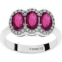 anello donna gioielli Comete Cleopatra ANB 1957