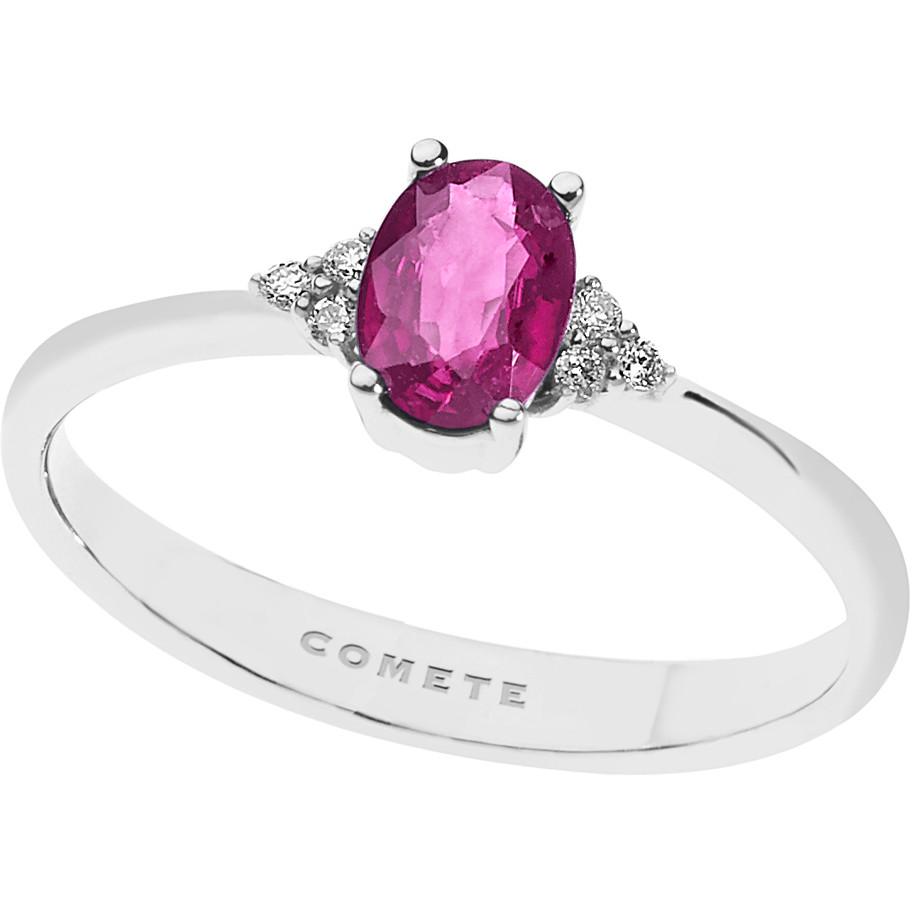 anello donna gioielli Comete Colore ANB 1968