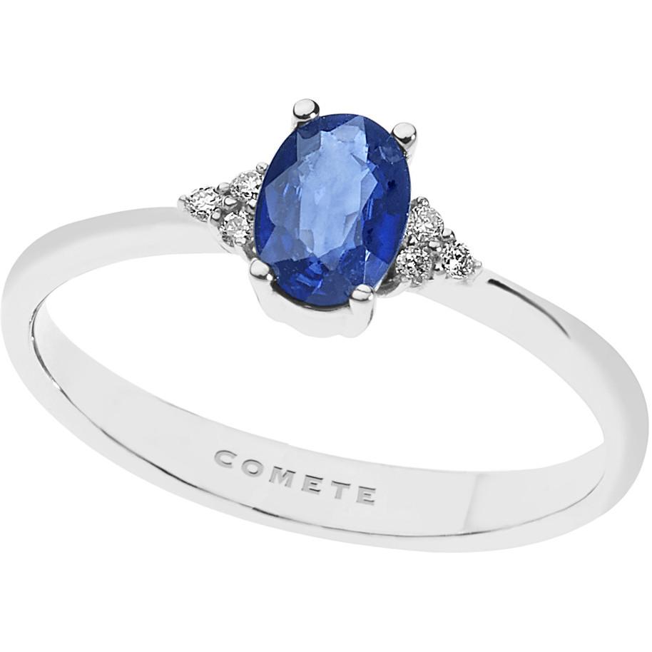 anello donna gioielli Comete Colore ANB 1970