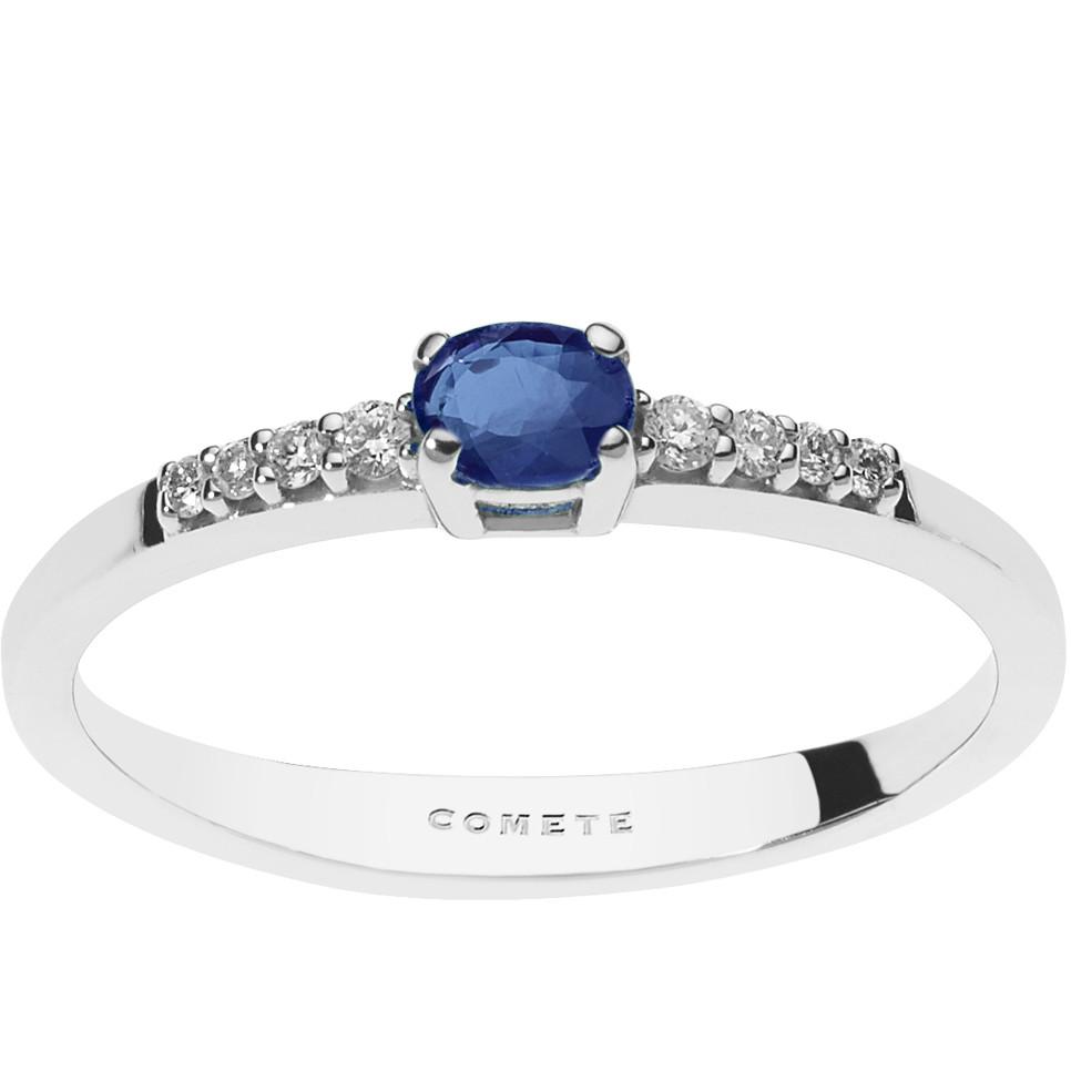 anello donna gioielli Comete Colore ANB 2016