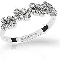 anello donna gioielli Comete Desideri ANB 1907