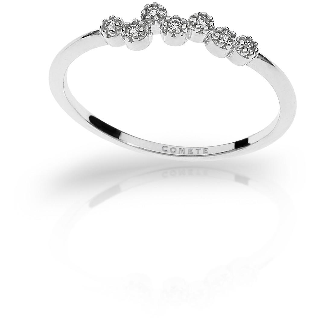 anello donna gioielli Comete Desideri ANB 1908