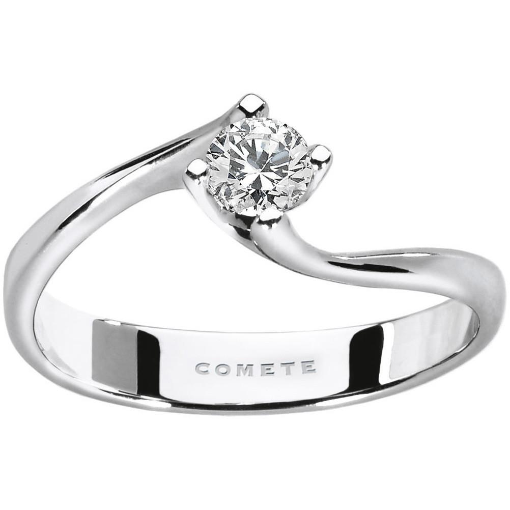 anello donna gioielli Comete Diamanti ANB 1971