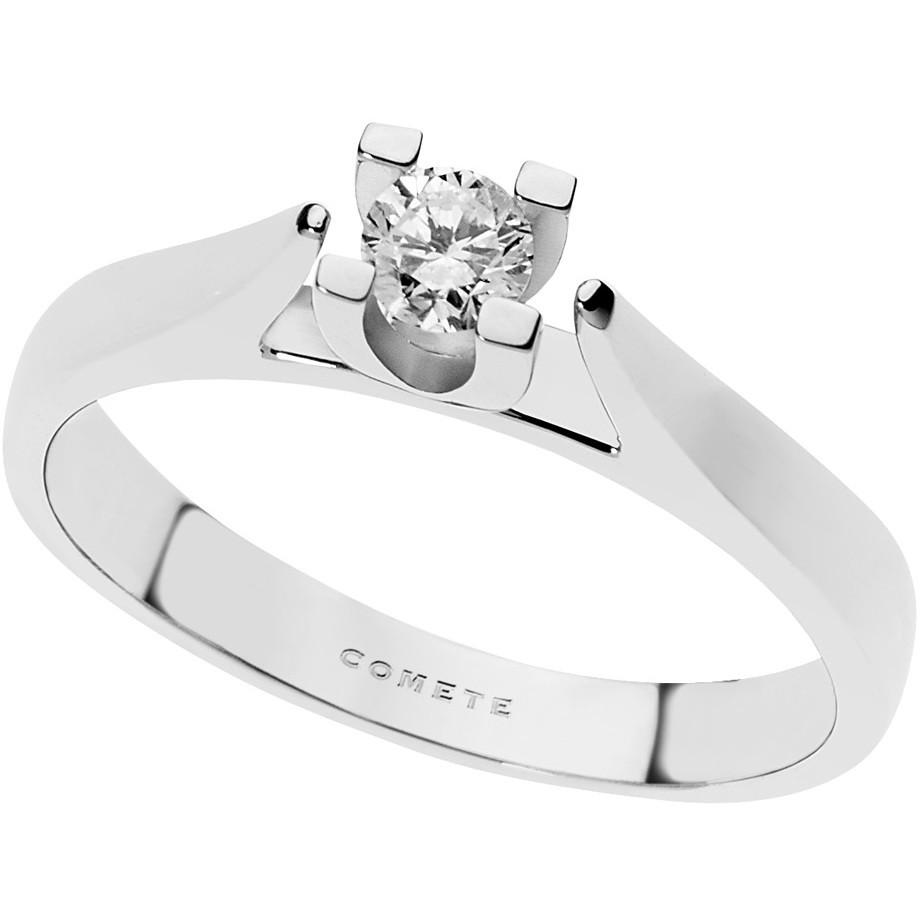 anello donna gioielli Comete Diamanti ANB 1977