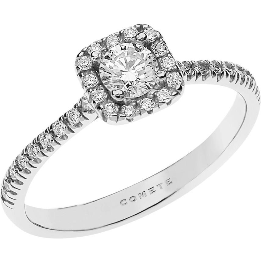 anello donna gioielli Comete Diamanti ANB 1981