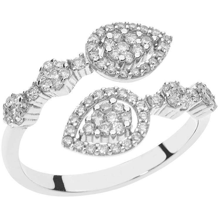 anello donna gioielli Comete Diana ANB 2173
