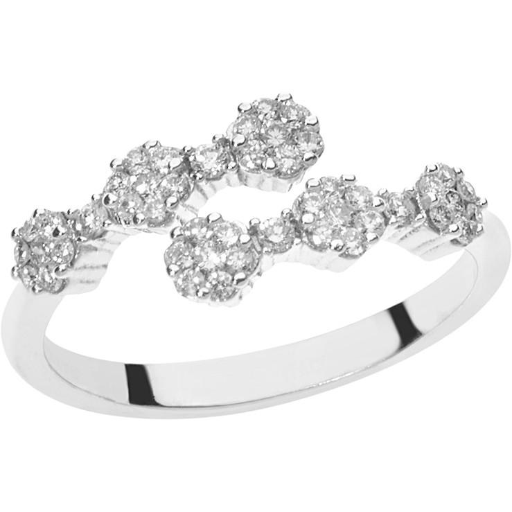 anello donna gioielli Comete Emozioni ANB 2175