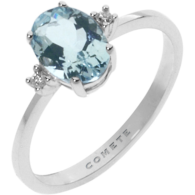 anello donna gioielli Comete Fantasia Di Topazio ANB 2167
