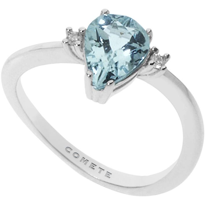 anello donna gioielli Comete Fantasia Di Topazio ANB 2168