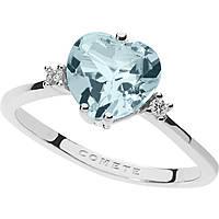 anello donna gioielli Comete Fantasia Di Topazio ANB 2178