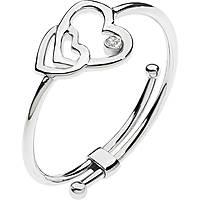 anello donna gioielli Comete Fantasie di diamanti ANB 1946