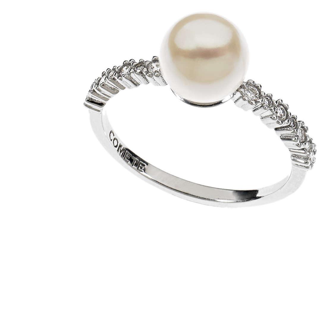 anello donna gioielli Comete Fantasie di diamanti ANP 357